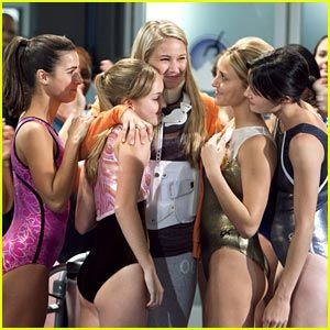 Florida Gymnast Dounia Bendris Injured Gymnastics