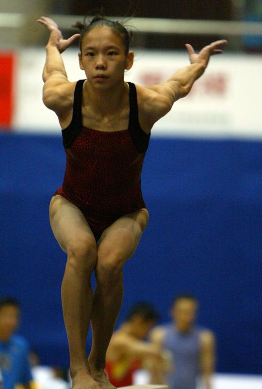 gymnastics strength training – Gymnastics Coaching.com