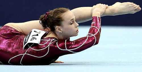 rebecca bross at 2012 olympics � gymnastics coachingcom