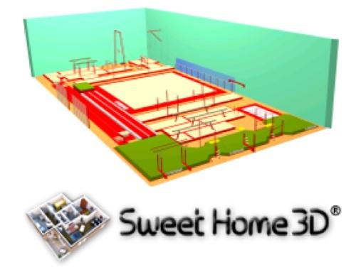 design a gym in 3D – Gymnastics Coaching.com