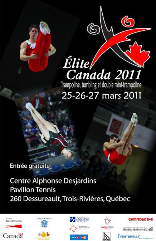 Elite Canada Tramp