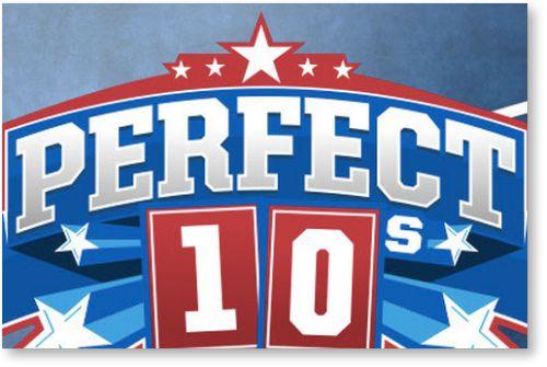 perfect 10s