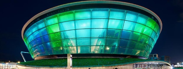 SSE Hydro Arena