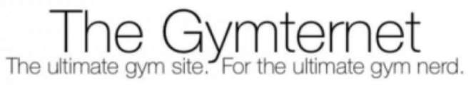 Gymternet