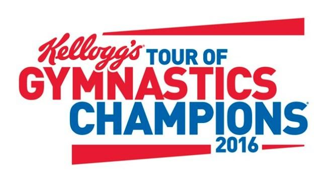 Kelloggs-Tour
