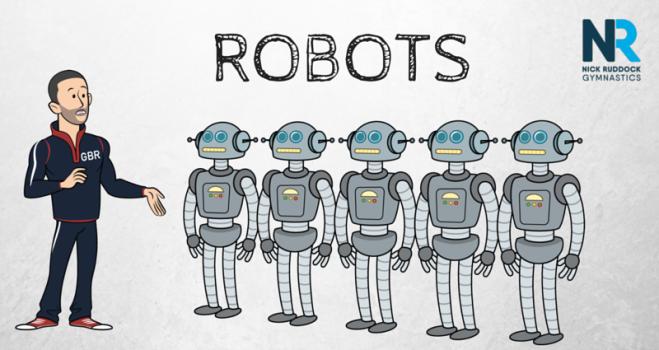 15-Robots