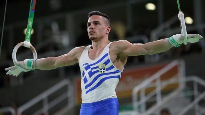 eleftherios-petrounias_still-rings_rio-olympics_ap