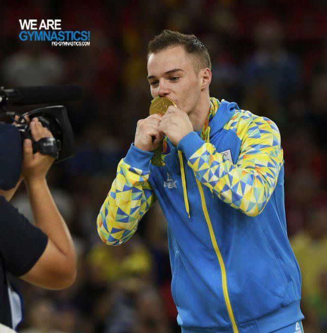 Olympic Games Rio 2016: VERNIAIEV Oleg/UKR