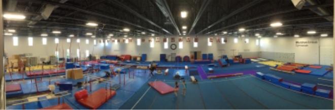 Coach In Vancouver Delta Gymnastics Gymnastics Coachingcom