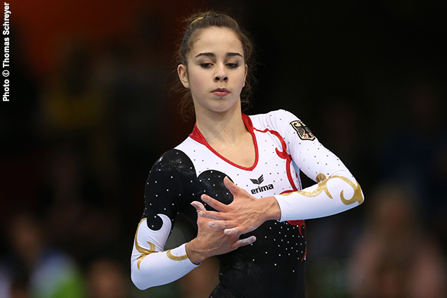Leah Griesser