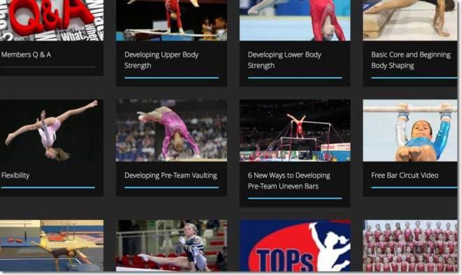 gymnastics-progressions