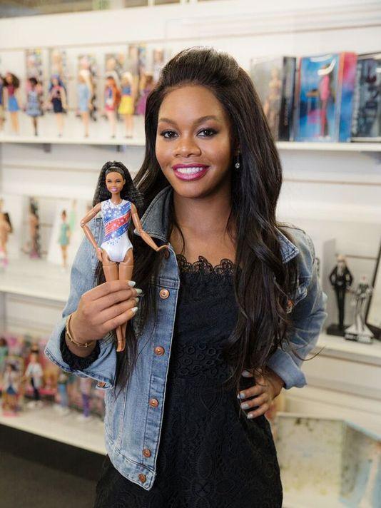 Image Result For Print Gymnastics Barbie