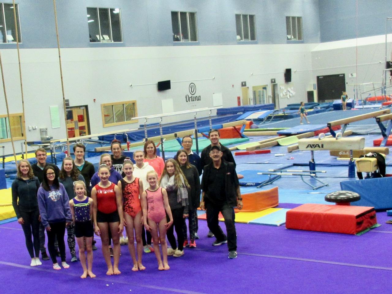 coaching course edmonton canada gymnastics coaching com rh gymnasticscoaching com gymnastics coaching manual pdf Gymnastics Coaches Training