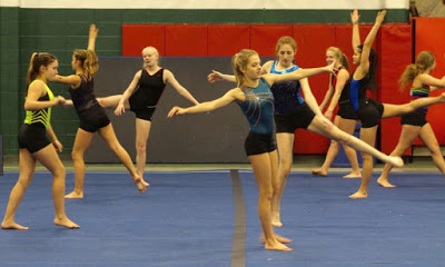 df84d1fbe3a0 wearing shorts over the leotard in competition – Gymnastics Coaching.com