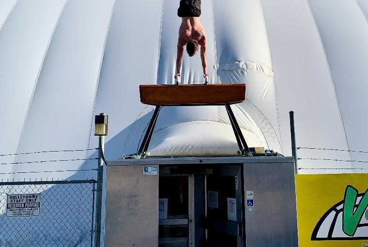 Varsity Gymnastics, Calgary